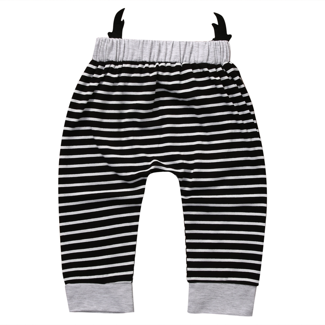 Baby Girls Boys Pants Cotton Harem Pants Cartoon Casual Toddler Baby Bottoms Pants Boys Girls Cartoon Harem Pants Trousers