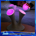 Fantasy 7 Colorful Gradients LED Desk Lamp Bedroom Decoration Night Light