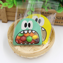 funny gift candy box lot wedding decoration bags wedding box candy candy party supplies plastic box candy wedding candy bags cake bag(China (Mainland))