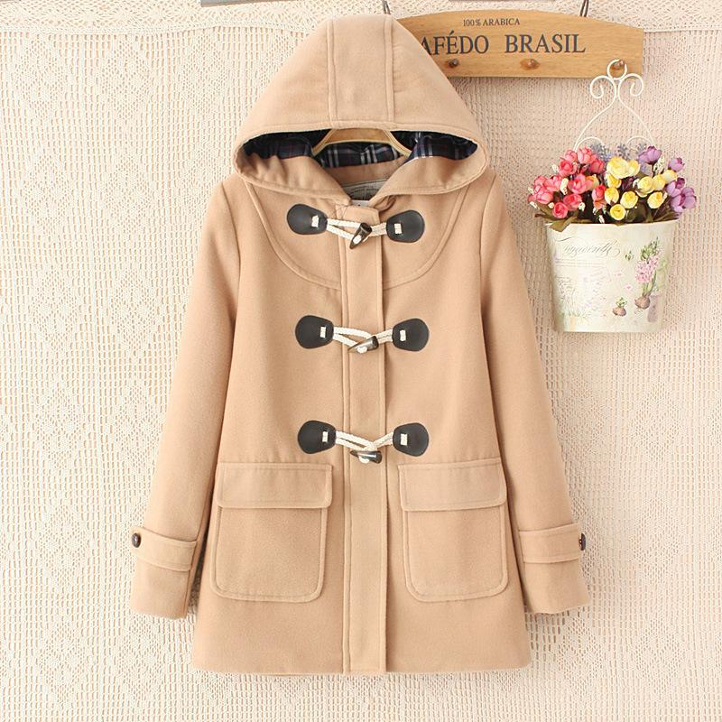Online Get Cheap Duffle Coat -Aliexpress.com | Alibaba Group