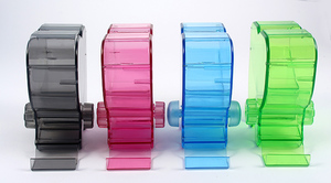 Image 2 - 1PC Dental Clinic Cotton Roll Dispenser Holder Organizer Autoclavable For Dental Lab Dentistry