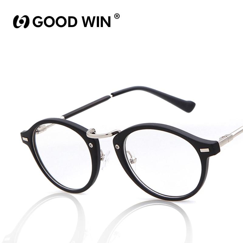 Best Online Glasses 2016 Retro Alloy Optical Frame Eyeglasses ...