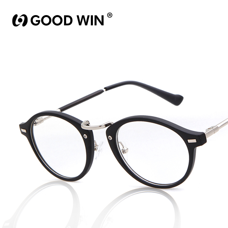 best online glasses 2016 retro alloy optical frame eyeglasses designer women brand prescription eyewear computer glasses oculos