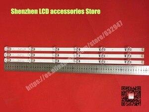 Image 1 - 3piece/lot  FOR 32 inch use  LG LC320DUE (FG) LC320DXE (FG) HC320DXN VA   2piece  A + 1piece B  59CM  100%new