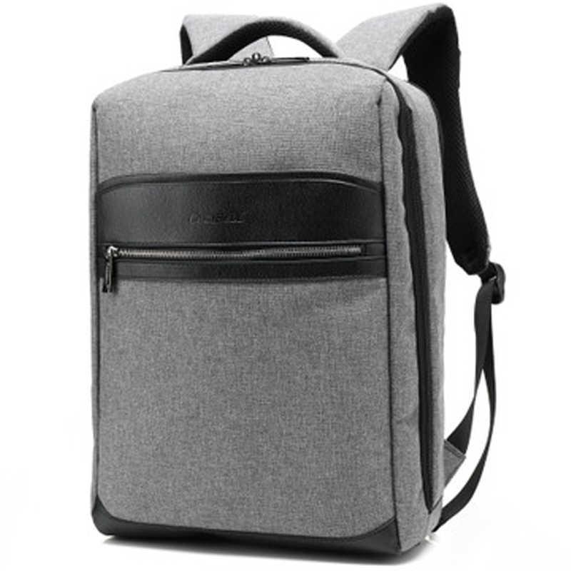 Новый рюкзак для зарядки через USB 14 15 15,6 для Macbook huawei hp ASUS Dell Xiaomi lenovo samsung чехол для ноутбука сумка для ноутбука