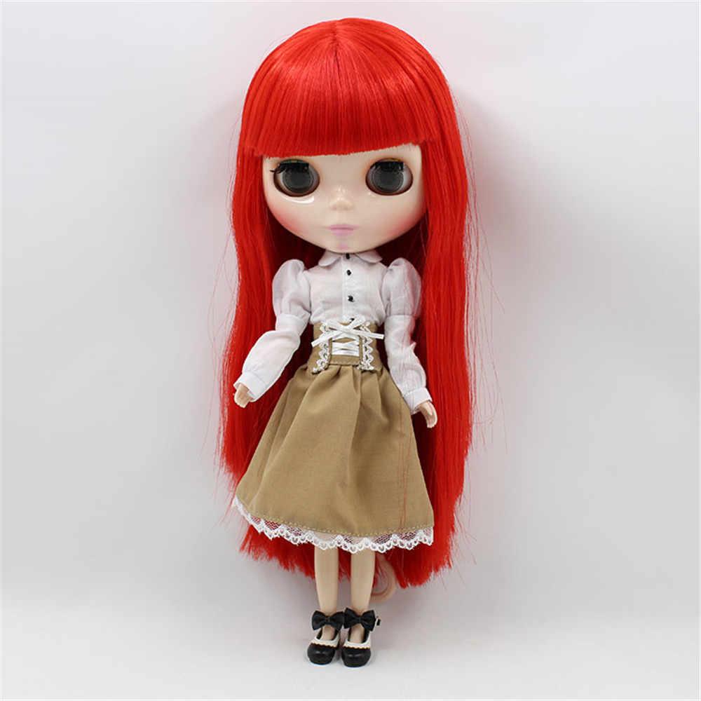 Одежда blyth, платье blyth, юбка, подходящая кукла blyth 1/6, нормальная, шарнирное тело, azone, licca, ледяная кукла