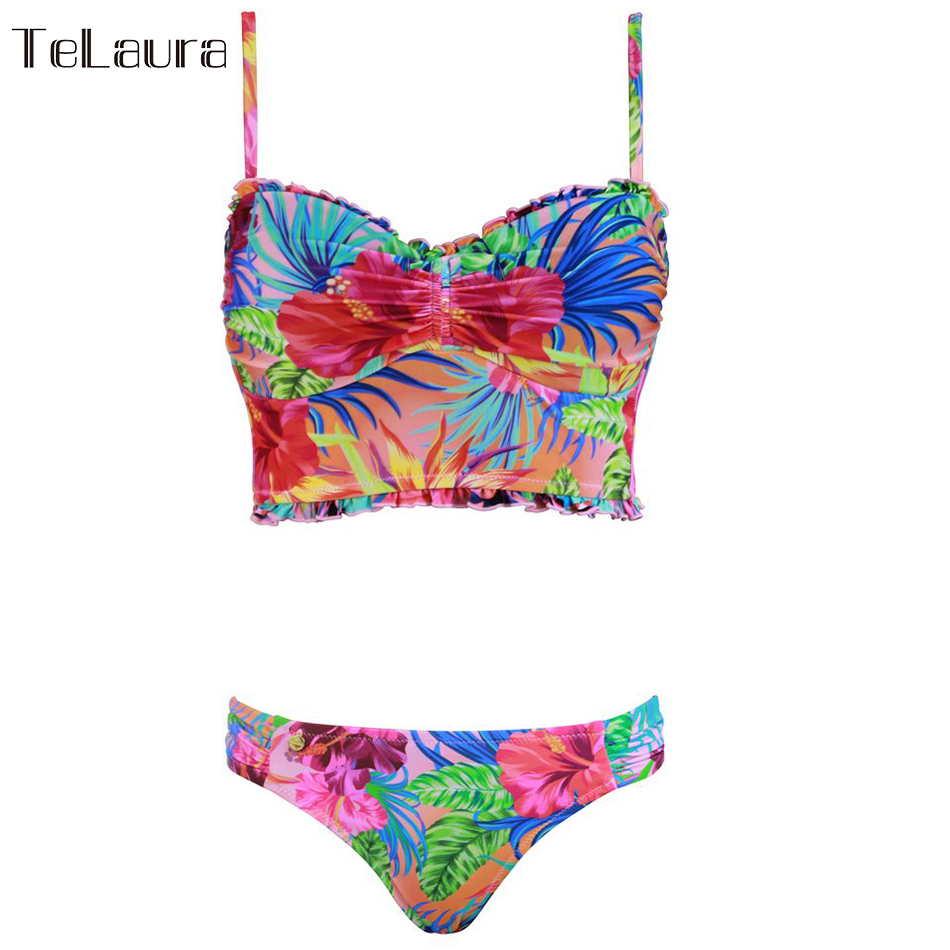 HTB12b7cazDuK1Rjy1zjq6zraFXaH 2019 New Sexy Bikini Swimwear Women Swimsuit Push Up Biquini Bathing Suit Brazilian Bikinis Summer Beach Wear Swim Suit Female