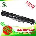 Golooloo 4400mAh Battery for HP Pavilion Sleekbook 14 14t 14z 15 15t 15z 695192-001 HSTNN-YB4D HSTNN-PB5S HSTNN-DB4D VK04