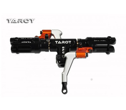 Tarot 500 new DFC split locking rotor head   free shippingTarot 500 new DFC split locking rotor head   free shipping