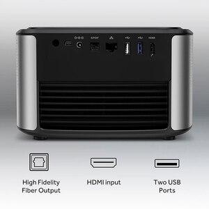 Image 5 - JMGO N7 projektor Full HD, 1300 ANSI lumenów, 1920*1080P. Inteligentne kino domowe Beamer. Obsługa projektora 4K, 3D