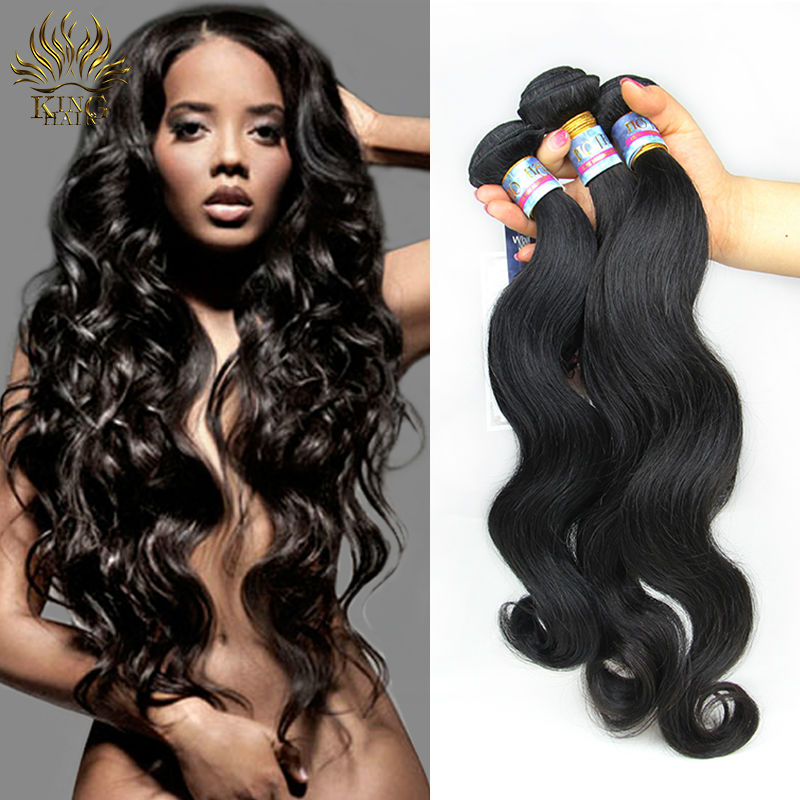 Unprocessed Hair Weave Prices Of Remy Hair