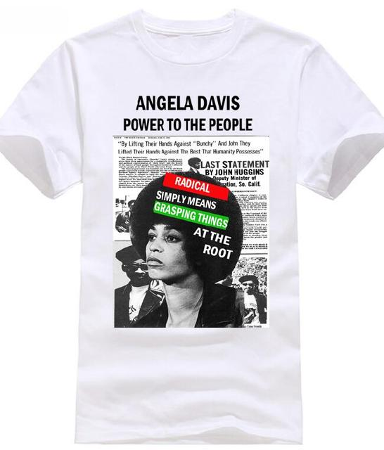 418cd8b21 Black-History-Month-T-Shirt -Angela-Davis-Black-Panther-Party-Black-Lives-new-Short-Sleeve-Plus.jpg_640x640.jpg