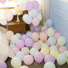 Wholesale 20pcs/lot 10 inch 2.2 grams of CARMA color latex balloon wedding room decoration party decorated AB322