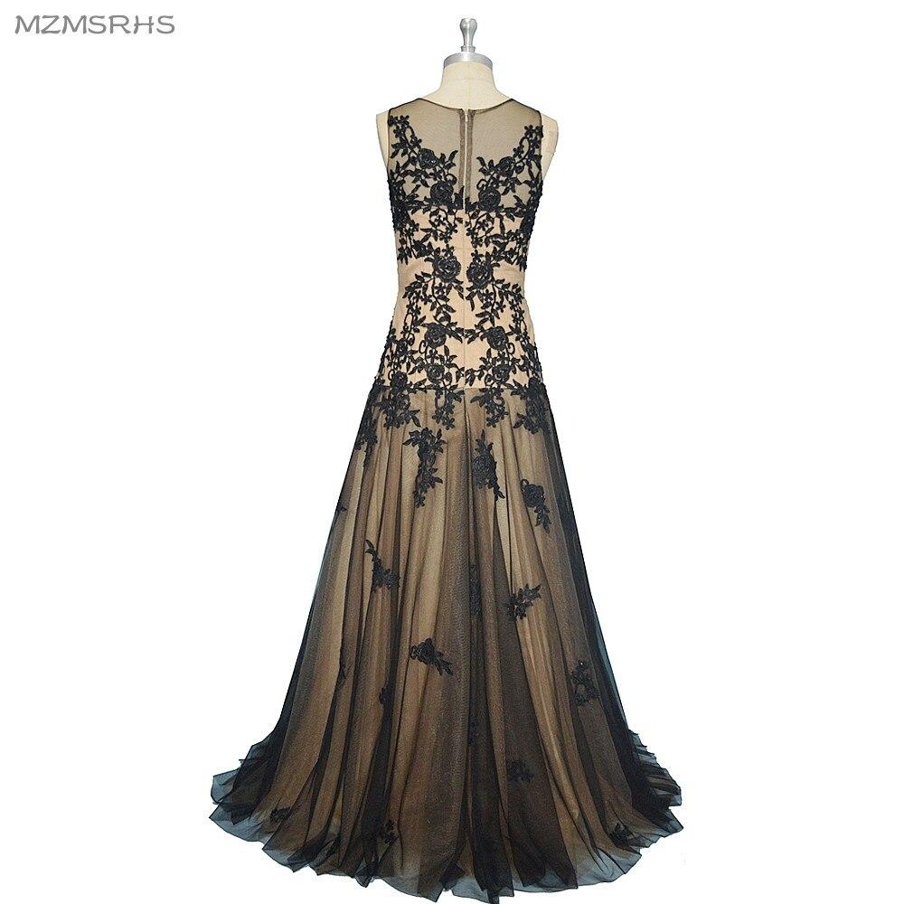 Hot Sale New Fashion A Line Scoop Neck Applique Zuhair Murad ...