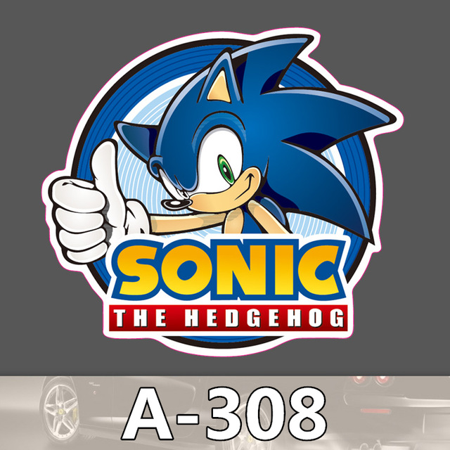 4700 Gambar Keren Sonic Terbaik