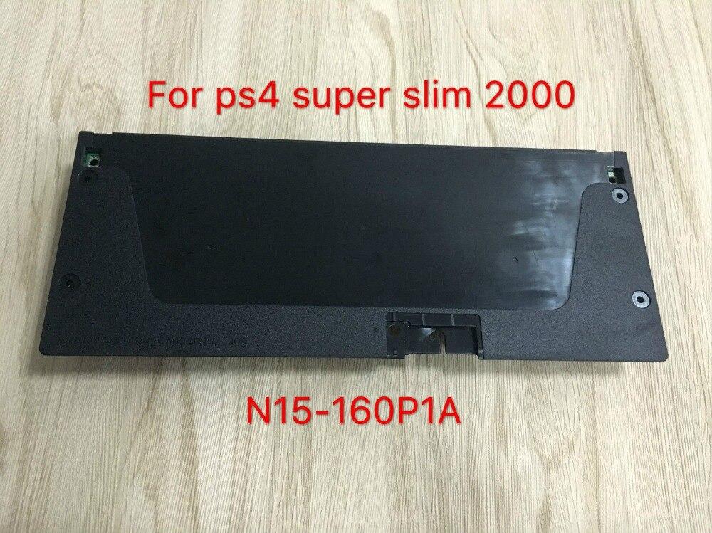 Original utilisé pour ps4 super slim 2000 20xx alimentation panneau ADP 160CR ADP 160CR 160 CR N15 160P1A-in Pièces de rechange et accessoires from Electronique    1