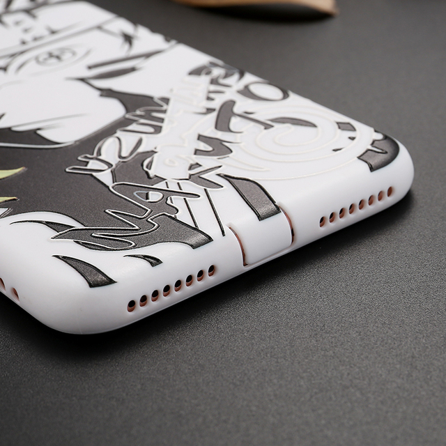 One Piece and NARUTO Cases  Apple iPhones