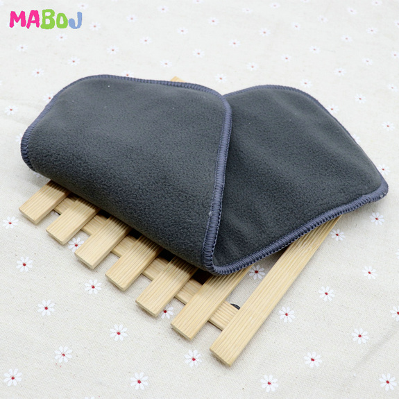 MABOJ Diaper Baby Pocket Diaper Washable Cloth Diapers Reusable Nappies Cover Newborn Waterproof Girl Boy Bebe Nappy Wholesale - Цвет: PD5-5-24