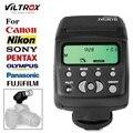 Viltrox JY-610II JY610 II Mini Universal Flash Speedlite for Canon Nikon Sony Pentax Olympus Fujifilm Panasonic DSLR Camera