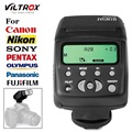 Viltrox jy610 jy-610ii ii mini universal flash speedlite para canon nikon sony pentax olympus panasonic fujifilm dslr camera