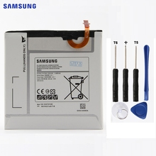 SAMSUNG Original Replacement Battery EB-BT367ABA For Samsung Galaxy Tab Active 8.0 T365 T360 SM-T365 Authentic 5000mAh