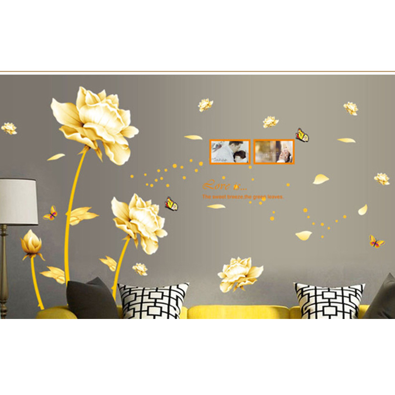 1 X Wall Sticker 60 90cm PVC Suitable For Any Smooth Flat Dry And Dustless Area Non Toxic And Environmentally Friendly in Wall Stickers from Home Garden