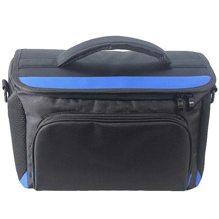 Top Quality Fiber Optical Fusion Splicer Convenient Carrying Bag FTTH Portable Tools Kit Plus MultipurposeFiber Optic Equipments   -
