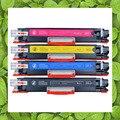 4 x crg329 crg729 crg 329 crg-329 crg-729 crg 729 cartucho de toner de cor compatível para canon lbp7010 lbp-7010c lbp7018 lbp-7018c