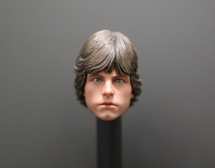 1/6 scale figure doll head shape for 12 action figure doll accessories Star Wars luke Head carved not include body,clothes 1 6 scale figure doll head shape for 12 action figure doll accessories iron man 2 whiplash mickey rourke male head carved