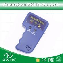 Портативные ID карты 125 кГц RFID копировальный считыватель писатель Дубликатор используется для T5577 EM4305 копия