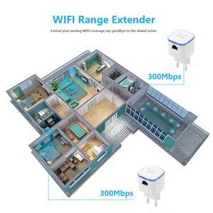 Image 5 - Wifi Range Extender 300Mbps Viaggi Wi Fi Ripetitore/Internet Ripetitore Del Segnale Amplificatore Porta Ethernet per I Viaggi Wifi Router/ casa Ap
