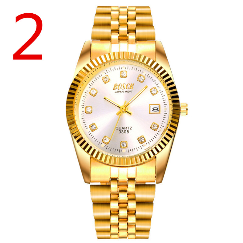 women Watches Top Brand Luxury Sport Quartz Watch women Business Stainless Steel Silicone Waterproof Wristwatch 2