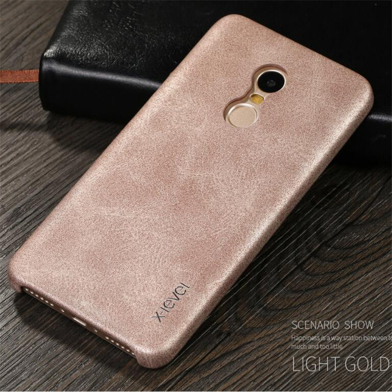 For <font><b>Xiaomi</b></font> <font><b>Redmi</b></font> note 4 5 6 Case Original Vintage Cases Luxury PU Leather Case for <font><b>xiaomi</b></font> <font><b>redmi</b></font> 5 6 <font><b>7</b></font> pro Protective <font><b>Back</b></font> <font><b>Cover</b></font> image