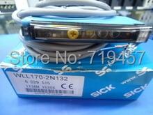 FREE SHIPPING %100 NEW WLL170-2N132 Optical fiber amplifierFREE SHIPPING %100 NEW WLL170-2N132 Optical fiber amplifier