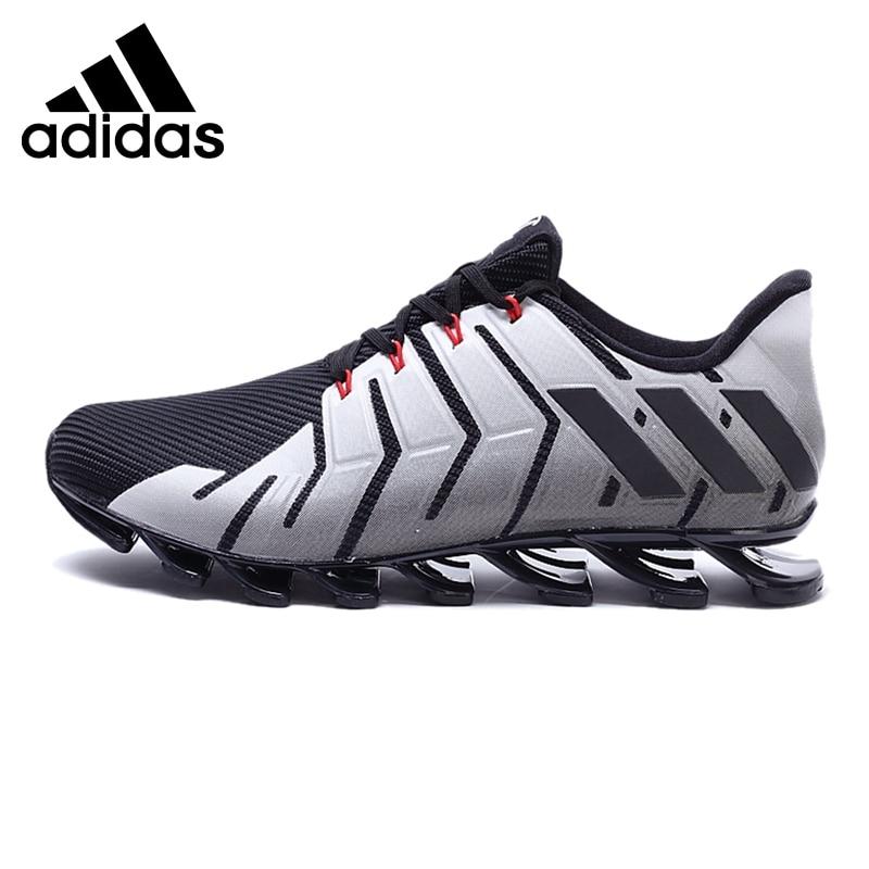 adidas basket running homme