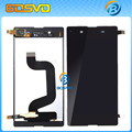 1 piece free shipping new tested for Sony for Xperia E3 lcd display D2203 D2206 screen with touch black white + free tools