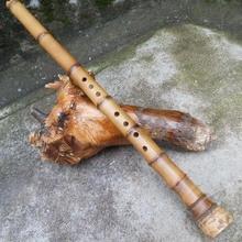 Chinese Bamboo Flute Nan Xiao Japanese Shakuhachi G/F key Ve
