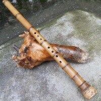 Chinese Bamboo Flute Nan Xiao Japanese Shakuhachi G/F key Vertical Woodwind Professional Musical Instrument 8 Hole Bambu Flauta