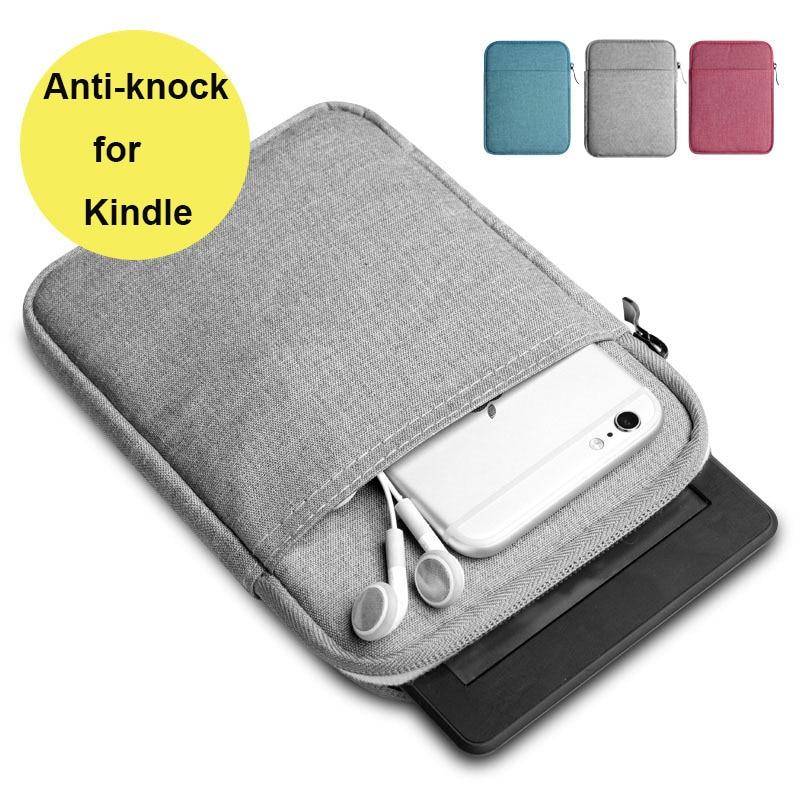 Shockproof Tablet funda bolsa para todos los nuevos Kindle Paperwhite 1/2/3 6