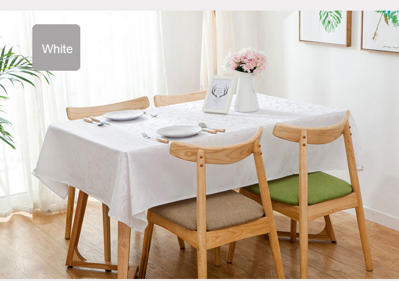 Nappe Table Cover