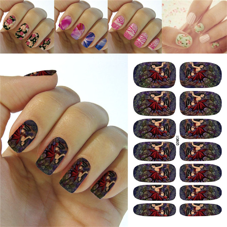 Compare Prices on Fashion Queen Nails- Online Shopping/Buy Low Price ...