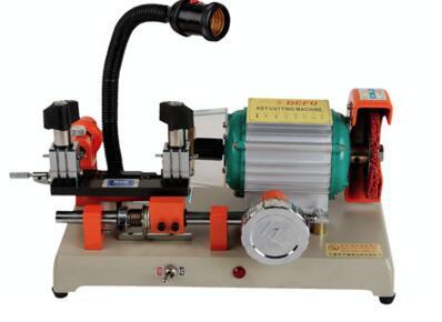 220 v/110 v Machines de découpe de clé à vendre DF-238RS
