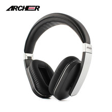 ARCHEER AH07 Bluetooth Foldable Headphone Wireless Stereo Headphone With Mic Soft Ear Cups Adjustable Headset 100% Original