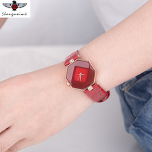 new 5 color jewelry watch fashion gift table women