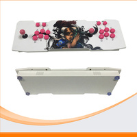 Double Player Mini Arcade Machines Family Professional Classic Video Game Machine AV Out HDMI Video Game