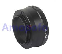 Amopofo LR-EOSM Adapter,For Leica R Lens to EOSM EFM EF-M M2 M3 Digicam