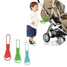Детские коляски анти-потерянный тягового для детей ясельного возраста с анти-потерянный ходунки ремни безопасности ручка