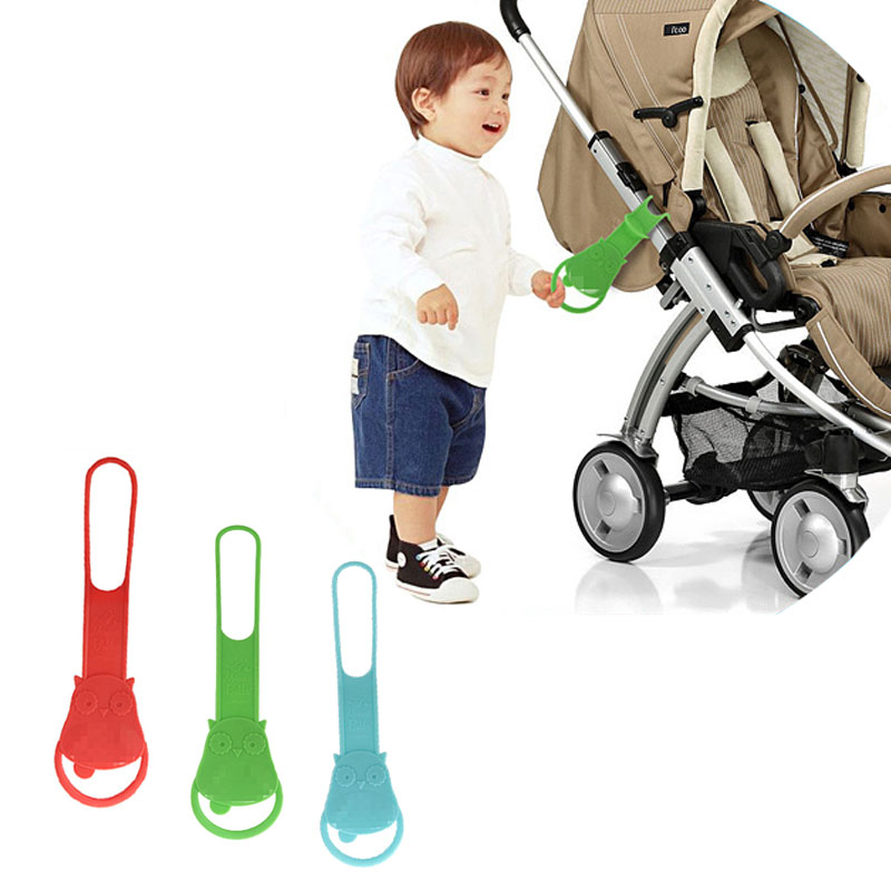 Baby Stroller Anti-lost Harness Traction Toddler With Anti-lost Walker Safety Handle