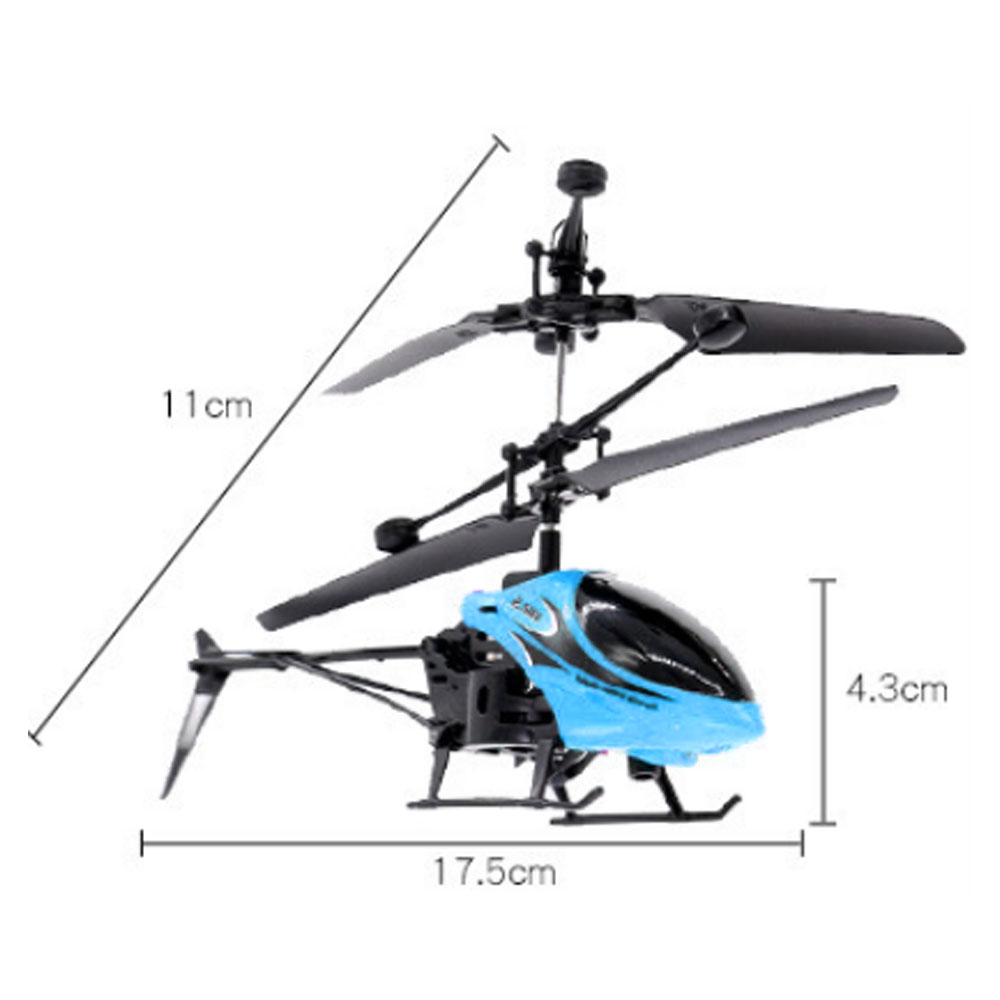 Toys Last Helicopter Mini
