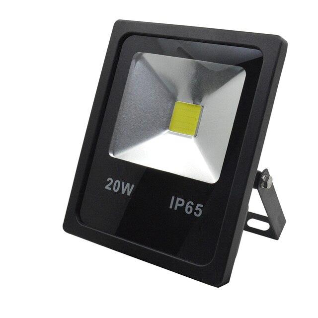 Waterproof IP65 30W 20W 10W Led Flood light projecteur led exterieur foco led exterior led floodlight.jpg 640x640 5 Bon Marché Projecteur Led Shdy7